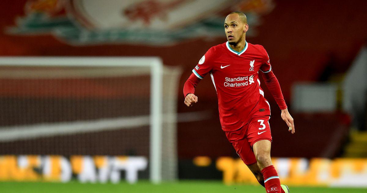 Liverpool analysis