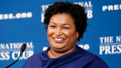 Photo of A Georgia group set up by Stacy Abrams to search for dead voters is under investigation