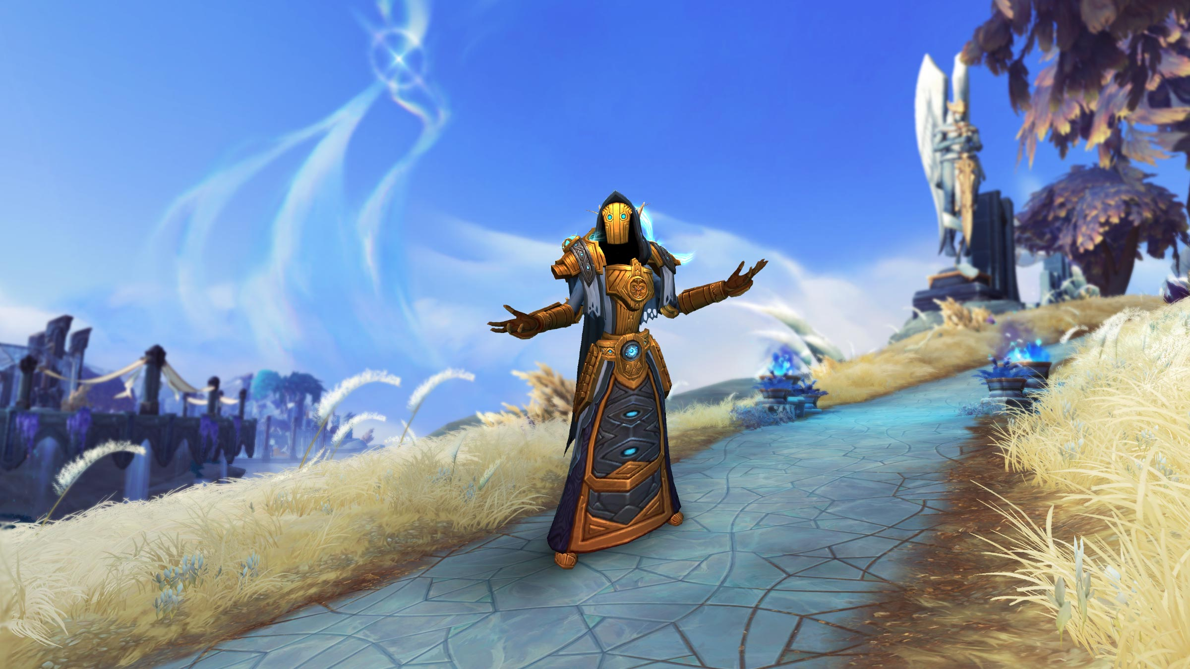 """Activision's """"World of Warcraft: Shadowlands"""" is now the fastest-selling PC video game in history"""