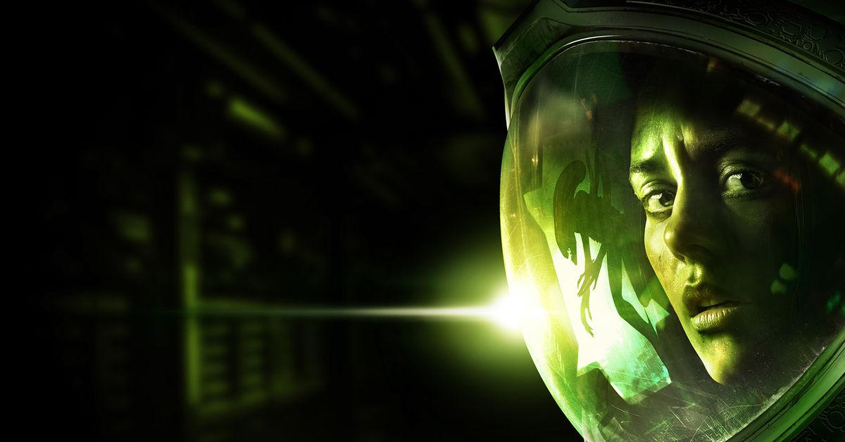 Alien: Isolation game store is free of isolation until December 22nd