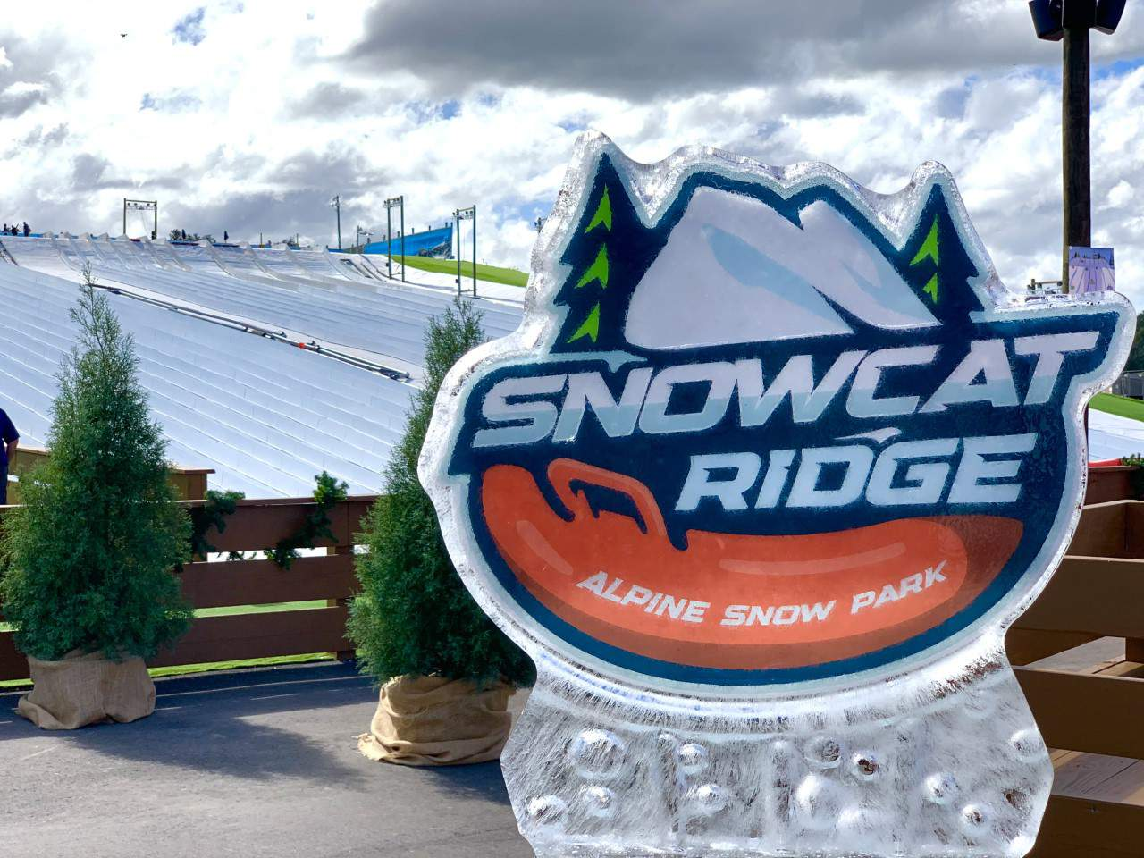 Authorities have closed Florida's first snow park for health and safety violations