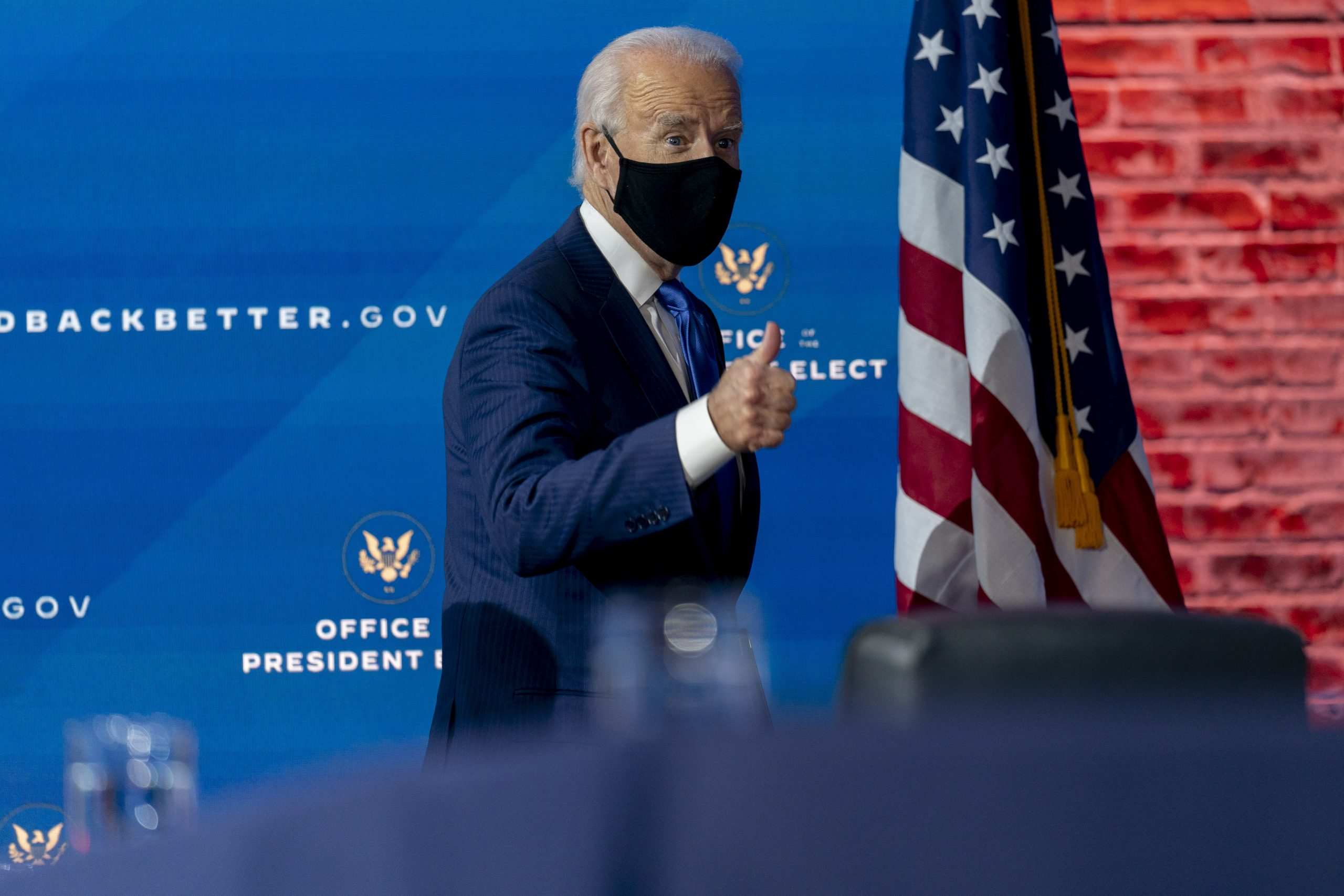 CEOs say Biden management corona virus induction and infrastructure are top priorities