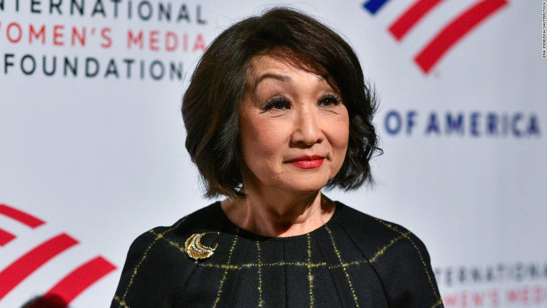 Connie Chung discussed his cameo in 'The Undoing'