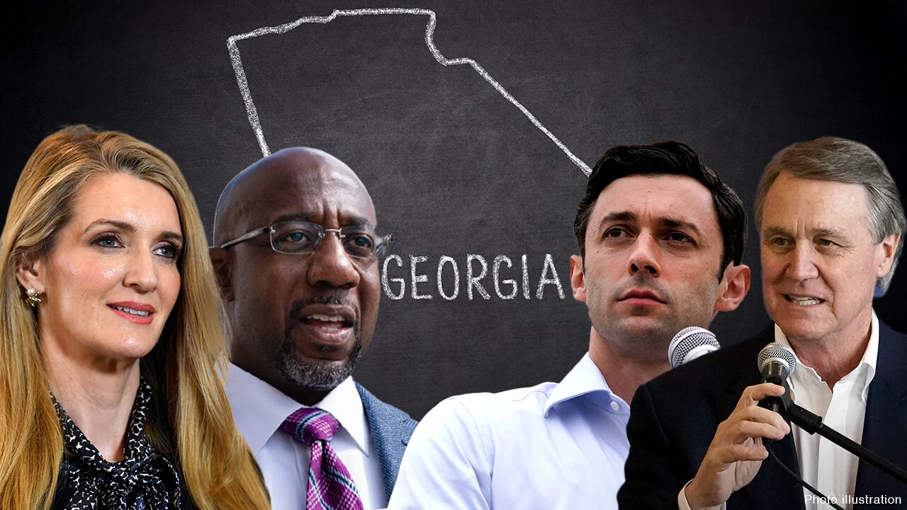 Direct Updates: Unprocessed Georgia Mail votes will be considered for distribution the day before January 5 runoffs
