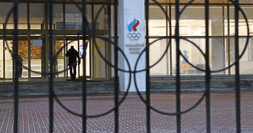 Doping, whistleblower Stepanov: Russia is no longer my homeland    sport
