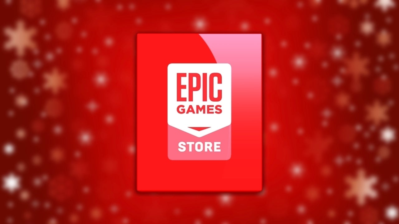 Epic Sports Store offers 15 free games during the holidays