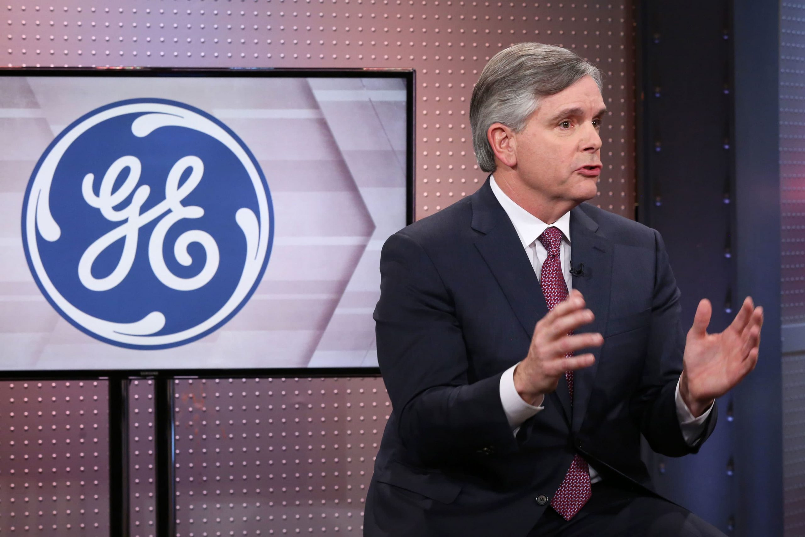 General Electric agrees to pay SEC $ 200 million SEC fine for misleading investors