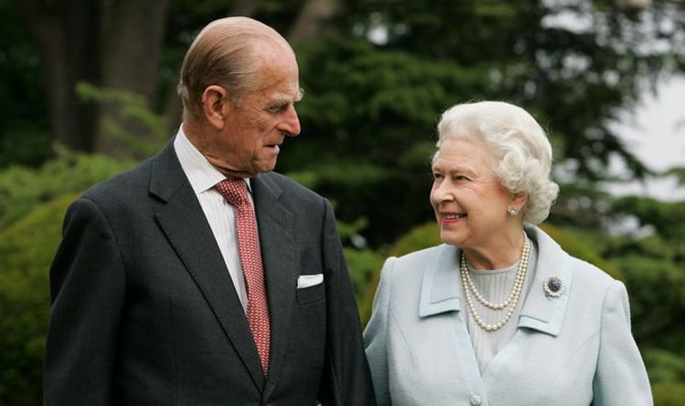 How tall was Prince Philip and the Queen?  |  Royal |  News