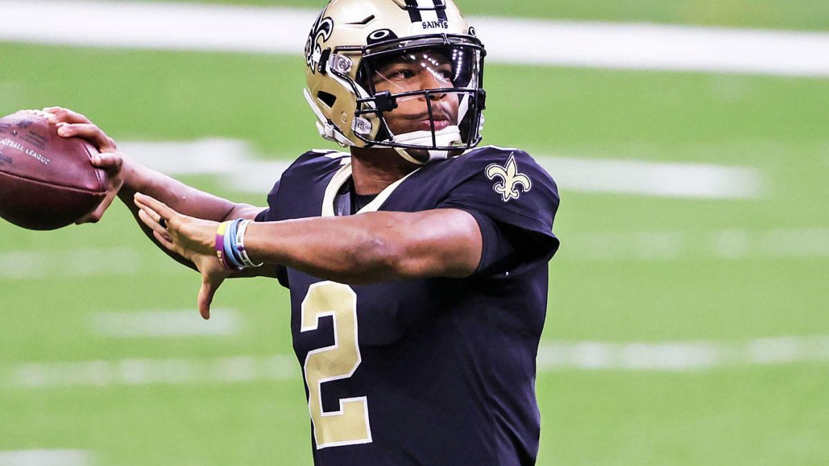 James Winston Can Be With The Saints Beyond 2020, Drew Breeze Backup Plans To Win In Week 15