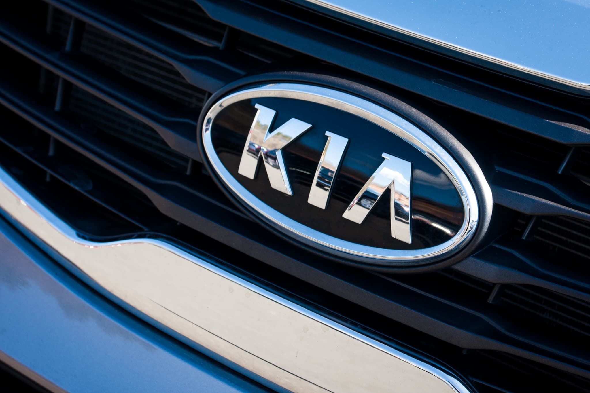 Kia recalls 295,000 U.S. vehicles due to mechanical fire accident