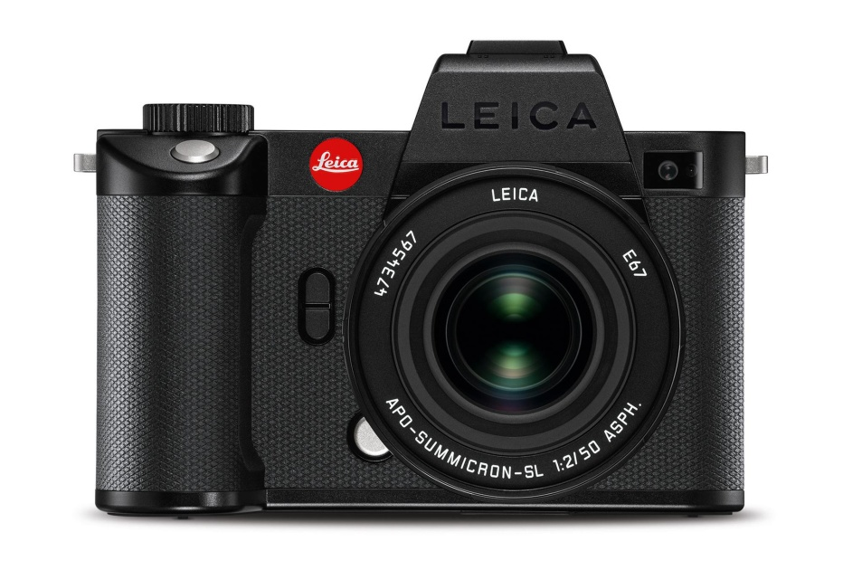 Leica's SL2-S is a hybrid full-frame camera for overlay