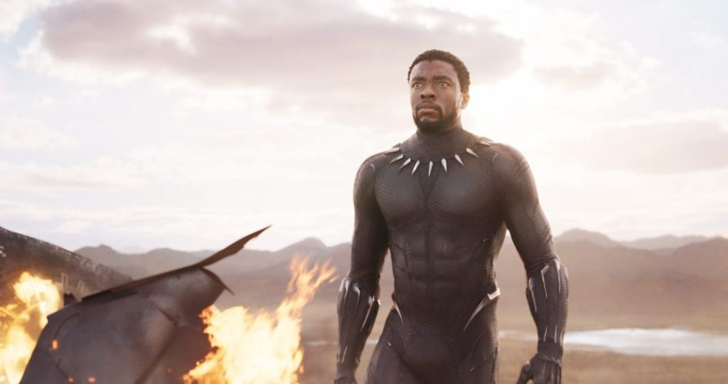 Marvel Chadwick will not be relaunching Boseman on 'Black Panther II' - deadline