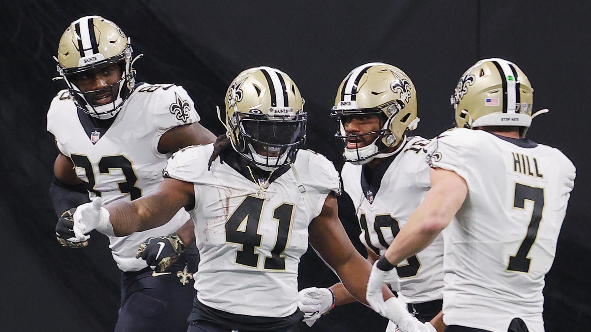 NFL Week 13 Levels: Saints get an 'A' to win again without Drew Breeze, Titans Brown gets a 'T +' for loss