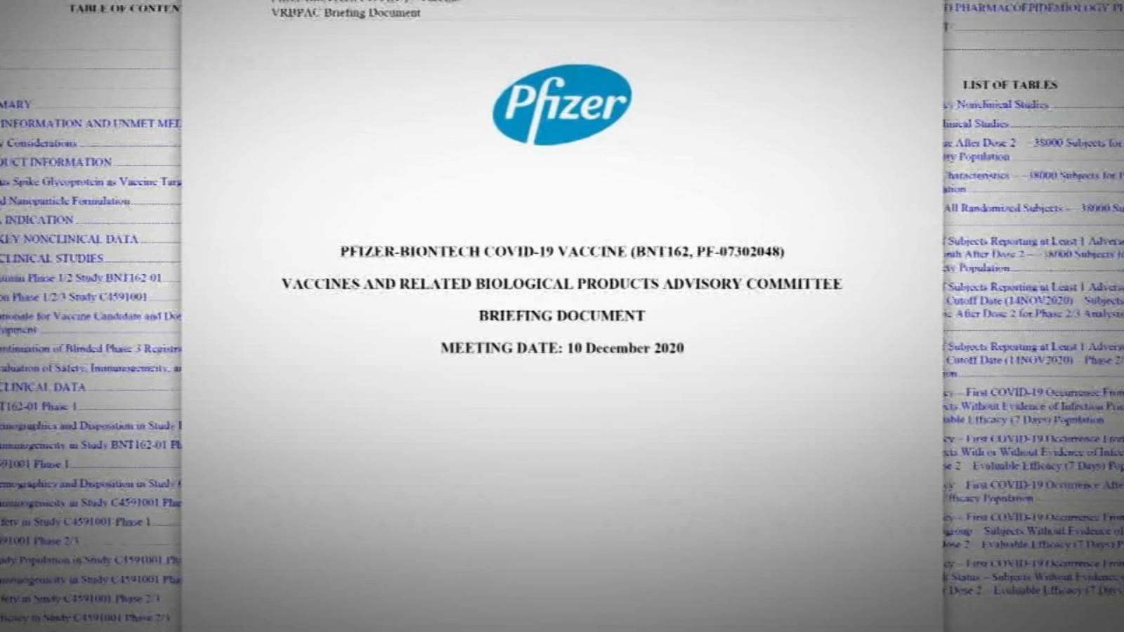 Pfizer / Bioentech vaccine: UK examines possible allergic reactions to COVID-19 shot