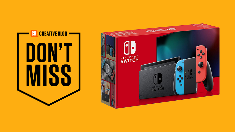 Secret sales: Invincible Nintendo Switch deals are selling fast