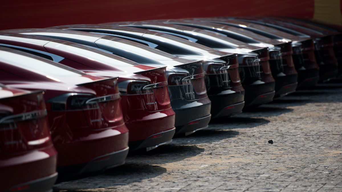 Tesla Model S and Model X production should be discontinued for 18 days
