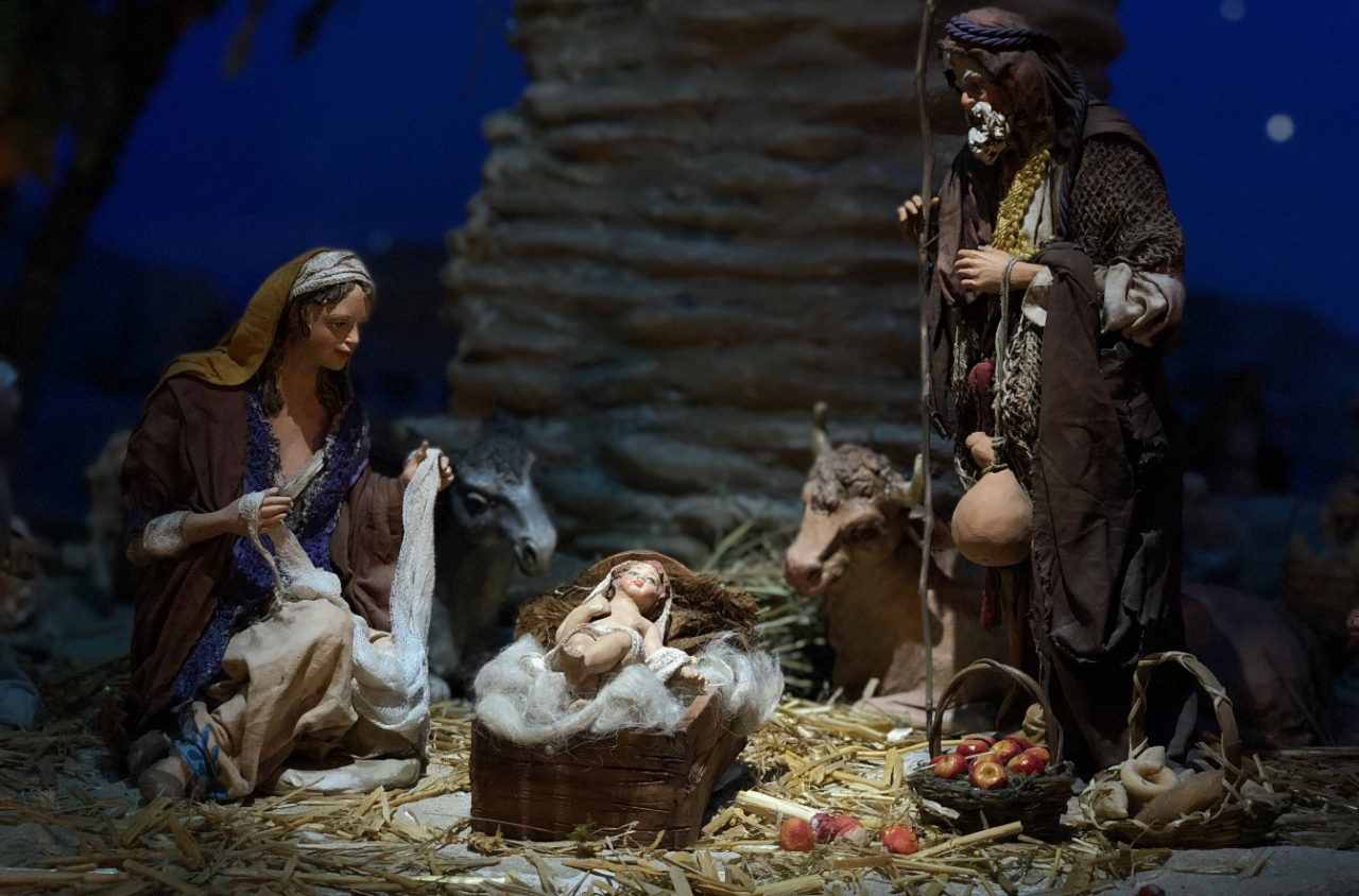 The Church offers complete joy for the year of St. Joseph