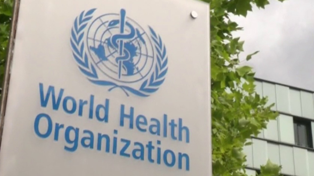 The WHO says corona virus herd immunity is unlikely until the end of next year