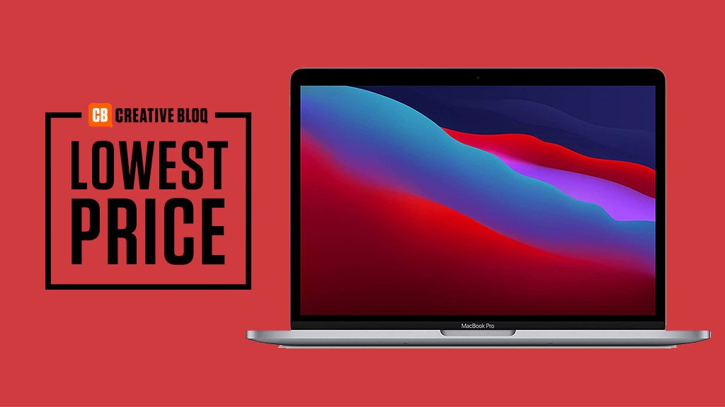 The new Apple M1 MacBook Pro cuts shocking prices after Christmas sales