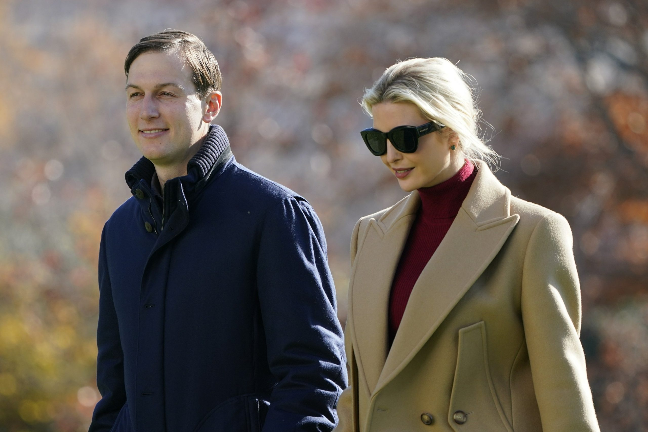 The watchdog raises the potential Kushner connection with the M 700M recovery loan