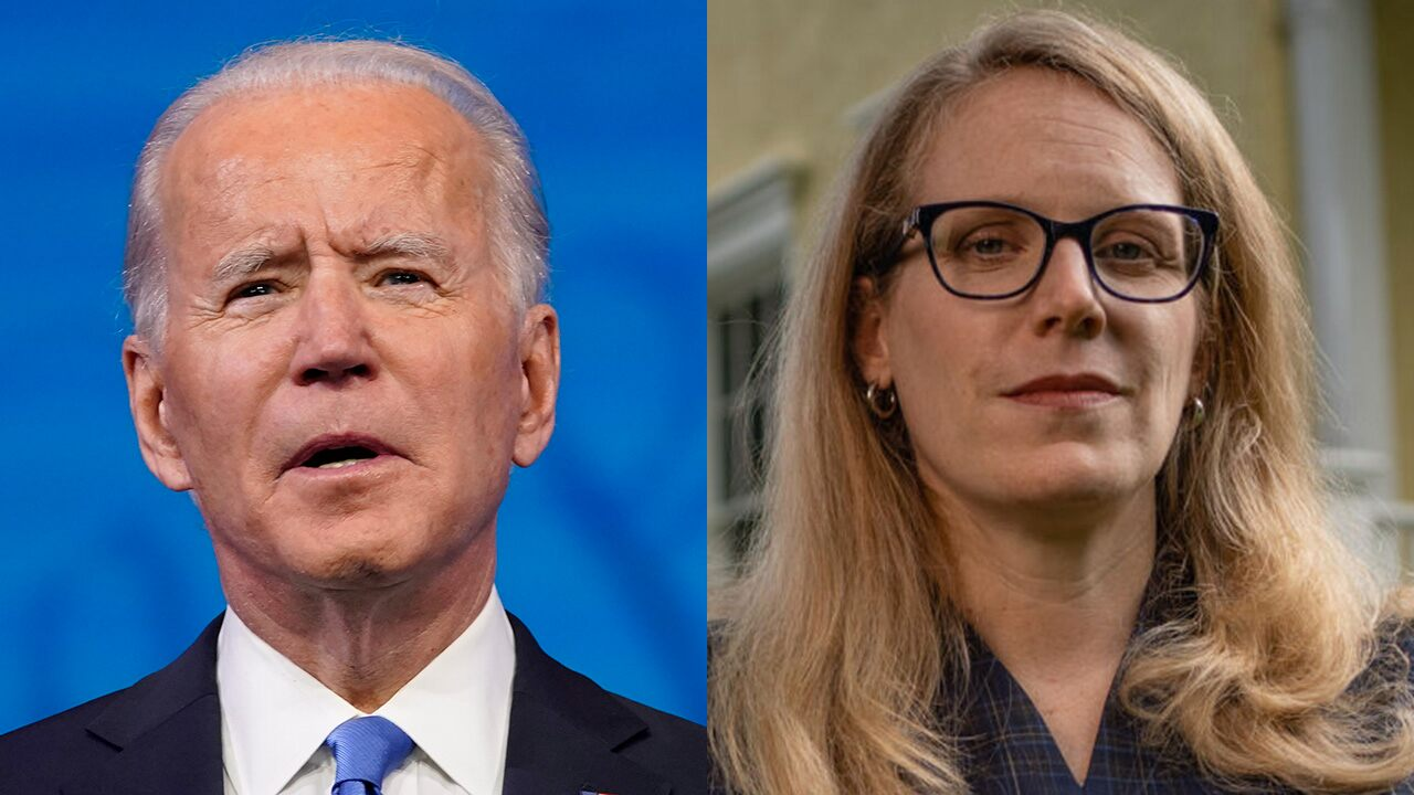 Tommy Bruce: Biden employee's bitter insult shows that Dems has no intention of uniting the country