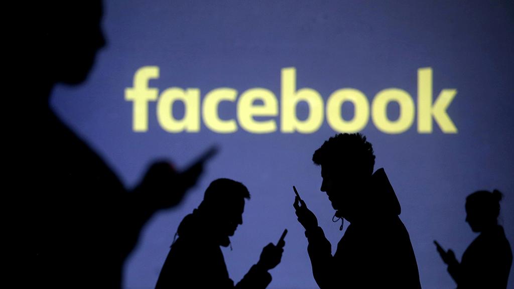 U.S. states plan to sue Facebook next week