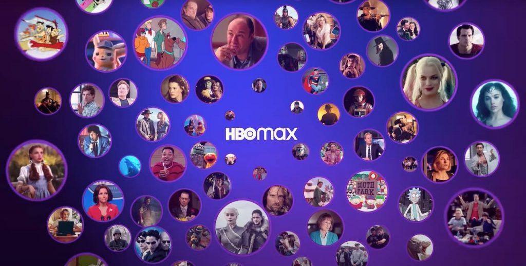 Netflix opgepast! HBO Max komt naar Europa