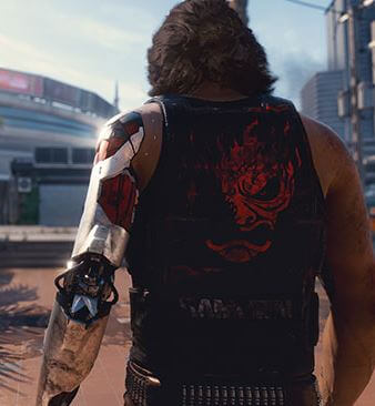 """Anonymous RED Cyberpunk 2077 CD Project: """"Sony Japan is furious"""""""
