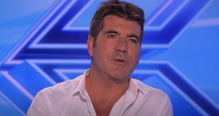 Simon Cowell joins the jury in the Israeli version of the X factor