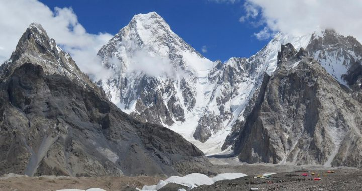 Mountaineers reach summit of K2 for the first time in winter |  NOW