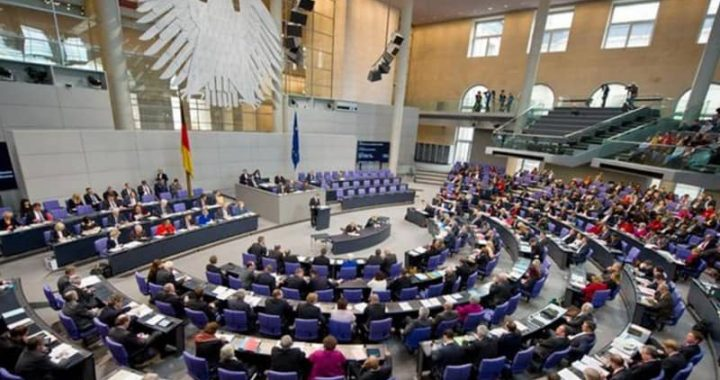 The German parliament rejects the debate over the Sahara issue