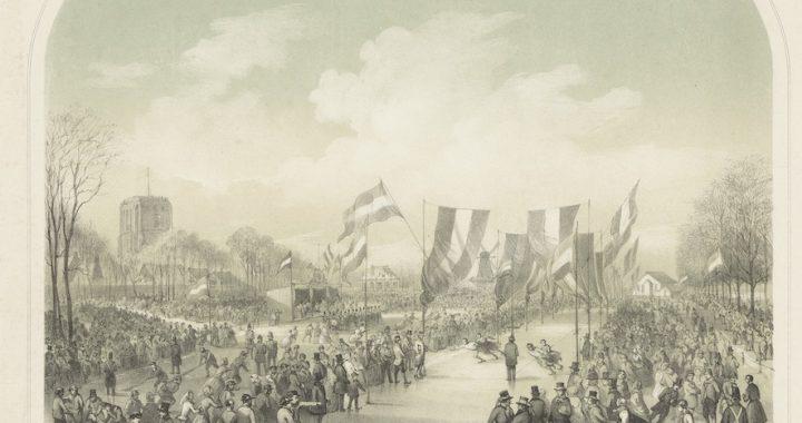 The 19th century was the era of speeds