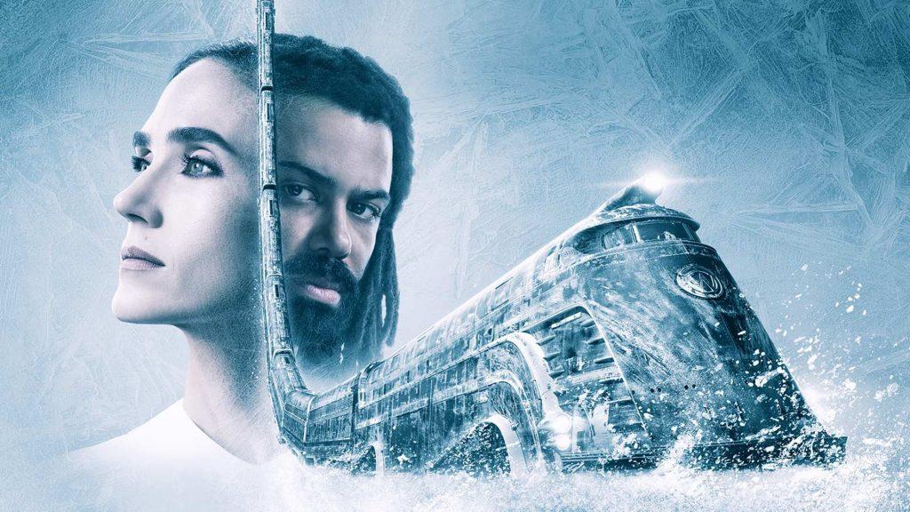 Aapocalyptic thriller 'Snowpiercer' season 2 is coming to Netflix soon