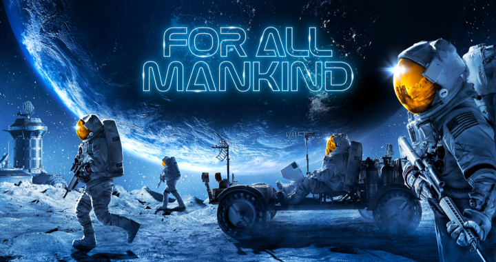 Apple TV + For All Mankind Season 2 Trailer: Exciting Space Race