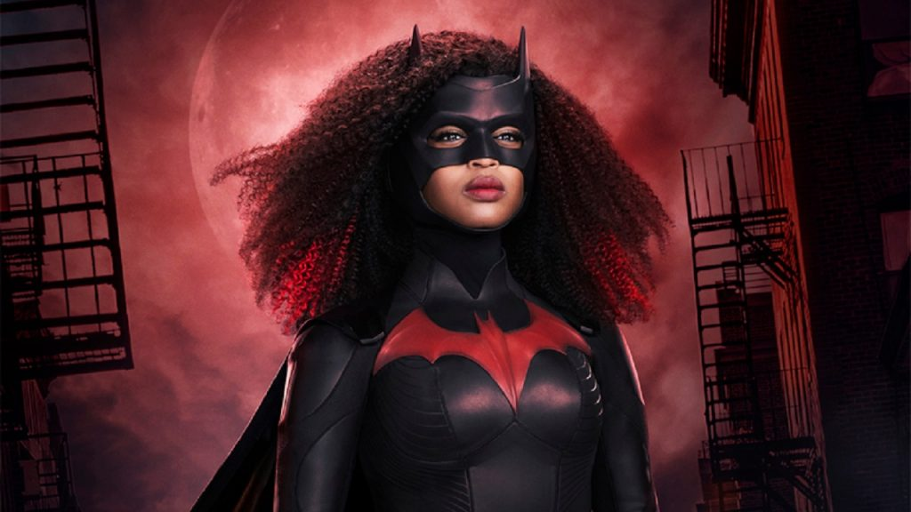 'Batwoman' series figures are dramatically low