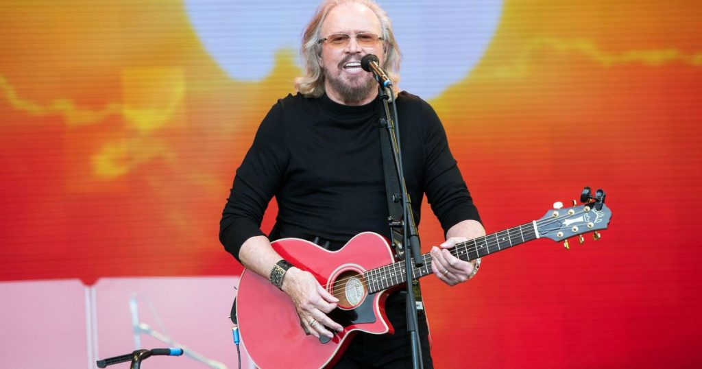 Bee Gees too emotional documentary for Barry Gibb |  Entertainment