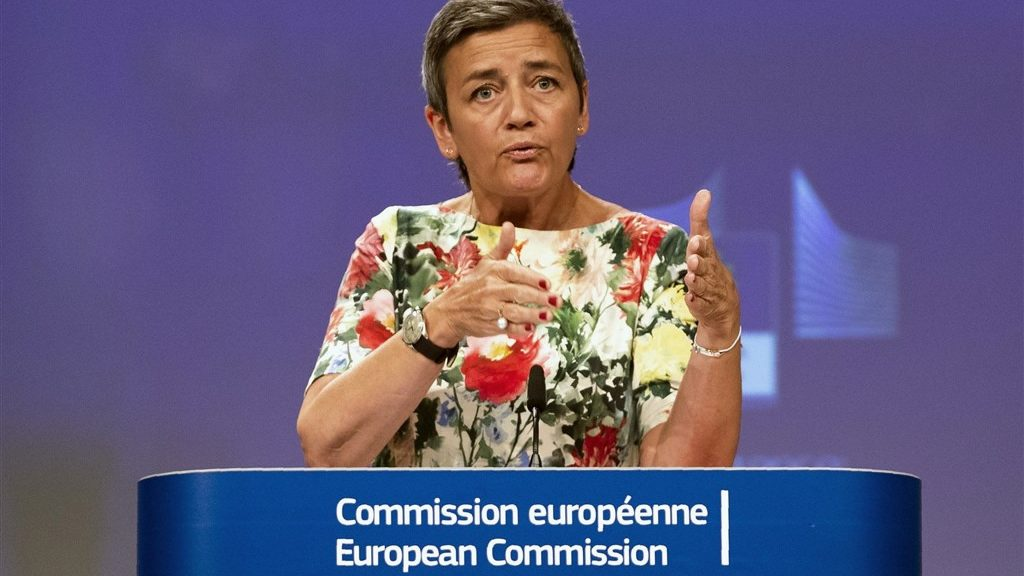 'EU-US regulation on better data security takes months'