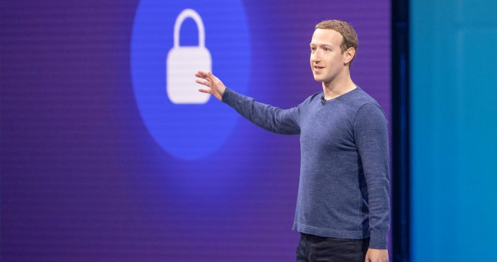 Facebook gives in to controversial Turkish Internet law    NOW