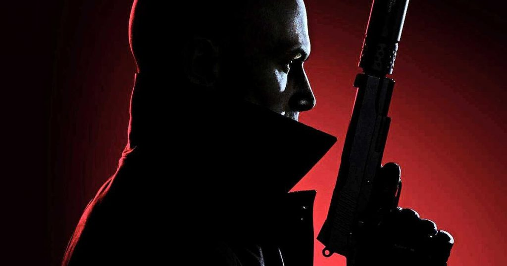 Hitman 3 review    Science