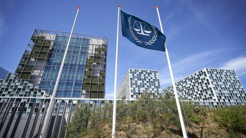 Judge rescinds Trump order against International Criminal Court staff