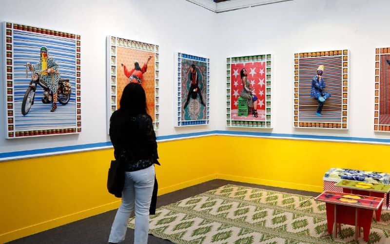 Moroccan exhibition planned in the United States