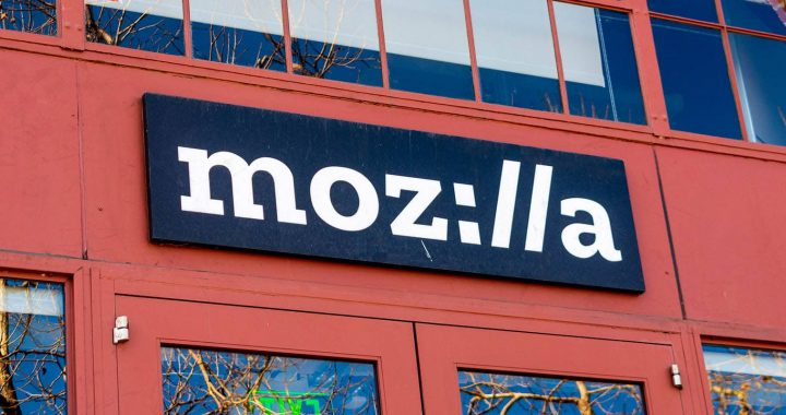 Mozilla VPN now also available for macOS and Linux