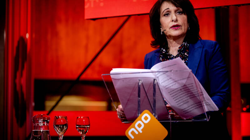 NPO concerned about attacks on journalism: 'You expect this in a dictatorship'