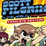 Scott Pilgrim vs. the World trailer launched