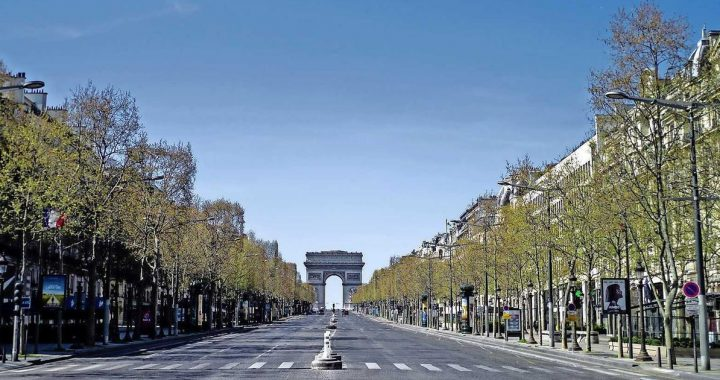 The 6pm to 6am curfew is looming in France |  Abroad