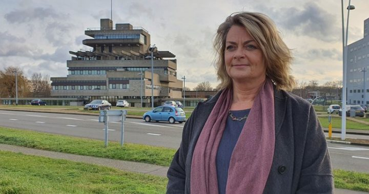 "The ex-alderman Paula Stoker returns to the council of Terneuzen: ""I can't wait to be there and I'm ready for it!"""