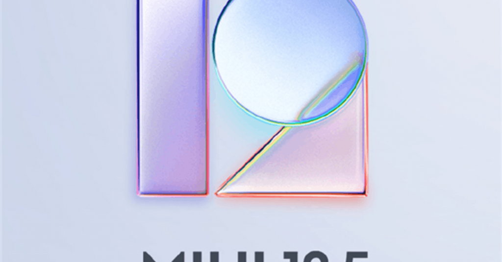 These Xiaomi phones will receive the new MIUI 12.5 '