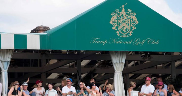 Trump also loses golf support: PGA Championship moved |  Storming the Capitol