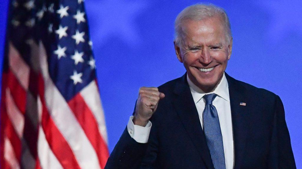 Twitter Officially Transfers @POTUS Presidential Account to Joe Biden |  NOW