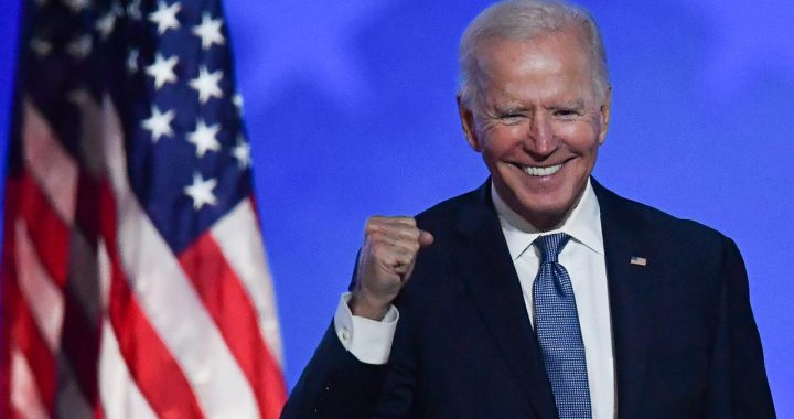 Twitter Officially Transfers @POTUS Presidential Account to Joe Biden |  NOW